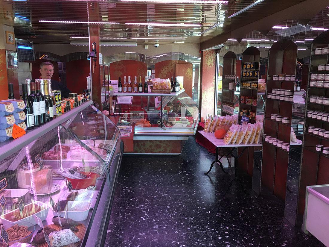 boutique traiteur le confetti gourmand