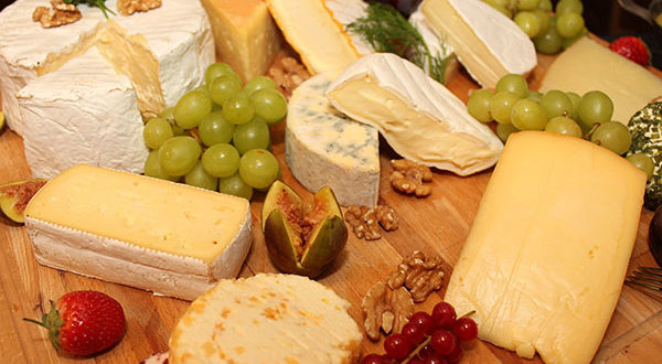 Fromage le confetti gourmand limoux